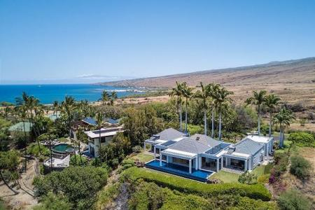 Big Island Luxury Homes