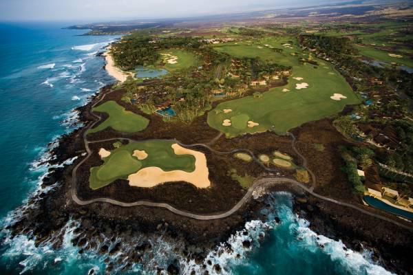 Hualalai Four Seasons Resort vacation rentals